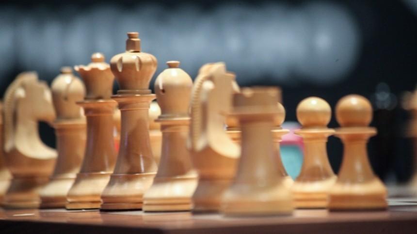 Турнир планетарного масштаба: экипаж МКС против шахматного гроссмейстера