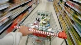 Генсек ООН предупредил оглобальной нехватке продуктов из-за пандемии