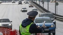 Запьяные дебоши хотят лишать водительских прав