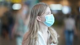 Число вылечившихся откоронавируса вРФзасутки превысило количество заболевших