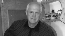 Врачи несмогли спасти госпитализированного сСОVID-19 писателя-сатирика Трушкина
