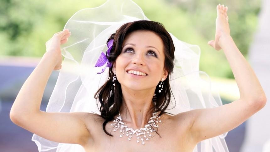 Развод или любовь догроба— скажет фата: свадебные приметы, проверенные временем