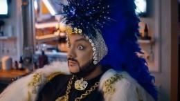 Тренды Tik Tok: Как Киркоров иБузова изменили внешность занесколько секунд?