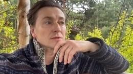 «Воплощение добра»: Безруков опубликовал милейшее селфи сдочкой