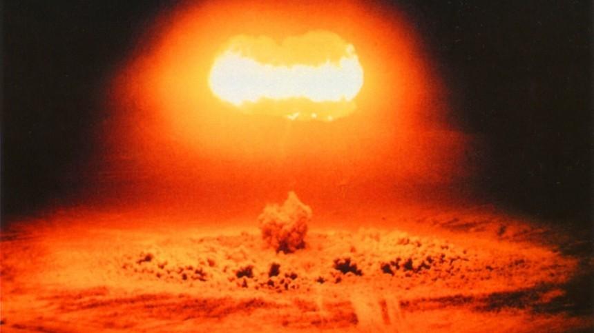 Украинский депутат предложил применить «грязные бомбы» против Москвы иПетербурга