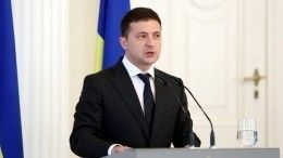 «Слабая позиция»: Политолог обусловии Зеленского повосстановлению отношений сРоссией