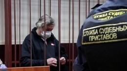 Полиция установила факт сбыта наркотиков актеру Ефремову