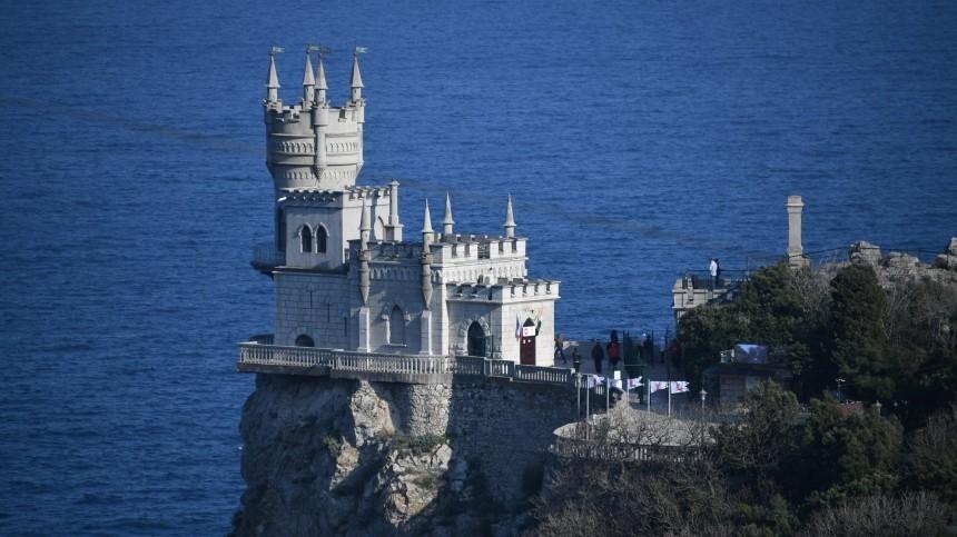 «Добровольно неотдадут»: экс-глава МИД Украины научил Зеленского, как вернуть Крым