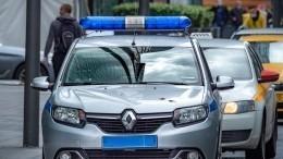 Привет из90-х: участников перестрелки вКраснодаре разыскивает полиция