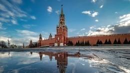ВКремле отреагировали наидею «жестких санкций» США против России