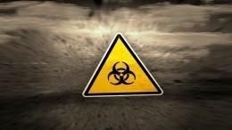 Отходы изочистных сооружений попали вреку Ангара вИркутской области