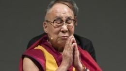 «Внутренний мир» Далай-ламы: Духовный лидер буддистов записал дебютный музыкальный альбом