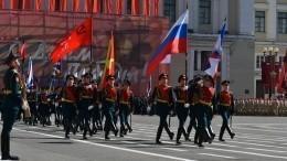 Путин призвал обеспечить полную безопасность гостей Парада Победы