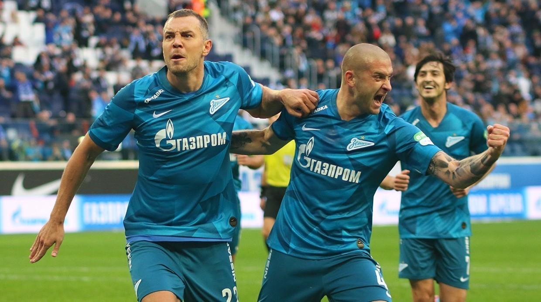 ЦСКА— «Зенит»: Где посмотреть матч?
