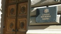 ВЛатвии принудительно снижают долю русского телевещания