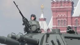 Пушков объяснил решение неприглашать Зеленского наПарад Победы