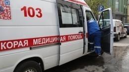 Ребенок погиб вДТП срейсовым автобусом вАмурской области
