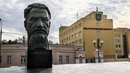 Глава Курчатовского института рассказал ороли атомного проекта для России