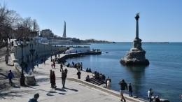 Зеленский захотел вернуть «крымский вопрос» вповестку дня