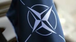 Политолог: Украина выстрадала себе «стеклянные бусы», став партнером НАТО