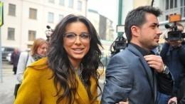«Сднем рождения, любимый»: экс-супруг Ани Лорак впервые показал новую избранницу