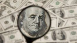 Эксперт изСША предсказал скорый крах доллара