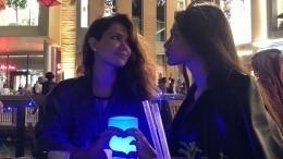 Почти отличница: старшая дочь Екатерины Климовой показала оценки ваттестате