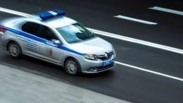Избиение вице-консула посольства Киргизии вМоскве попало навидео