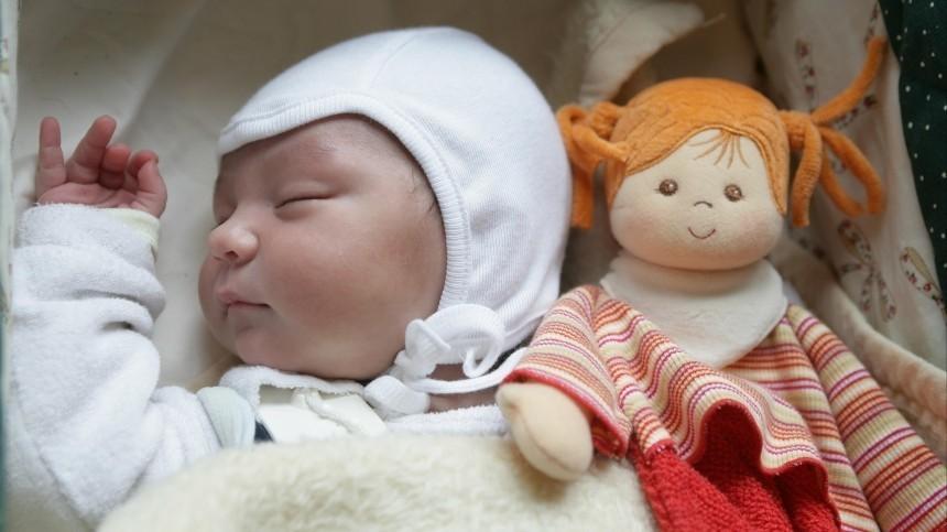 Девочка или мальчик? Ученые выяснили, что пол ребенка зависит отмужских генов