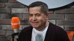 Фанатов встревожил внешний вид Расторгуева нафото Агутина