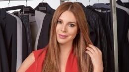 Наталья Подольская непостеснялась показаться всексуальном нижнем белье