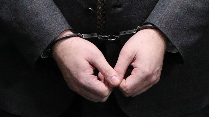 Петербургского ученому предъявили обвинение вгосизмене впользу Китая