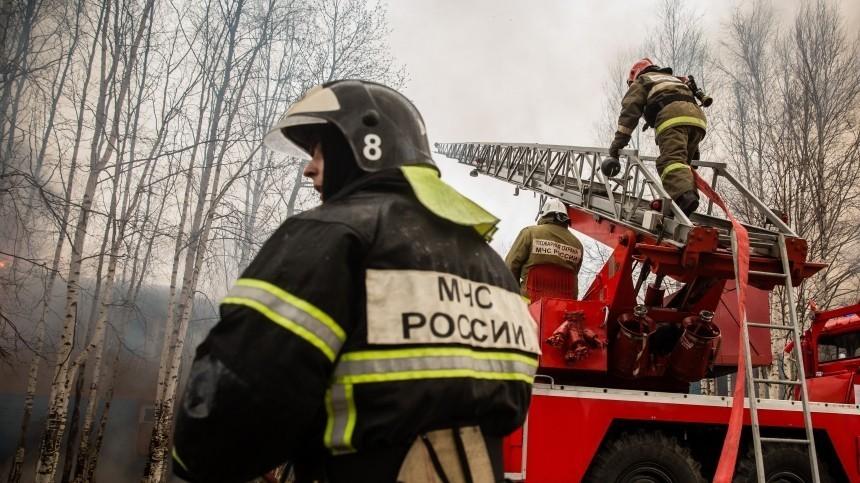 ВПерми врезультате хлопка газа разрушена крыша частного жилого дома