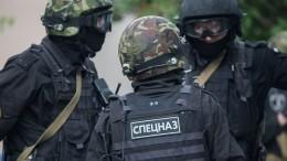 Видео задержания ФСБ подростка заподготовку нападения нашколу вВолгограде