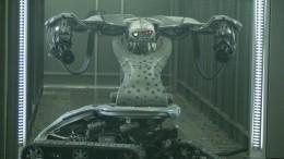 Британский генерал: Догнать ВСРоссии иКНР помогут только «роботы-убийцы»