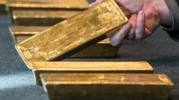 Власти Швейцарии разыскивают пассажира поезда, забывшего три килограмма золота