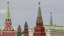 ВКремле спониманием относятся котмене Парада Победы врегионах РФ