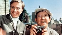 Тест: Угадай советскую комедию поцитате