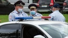 Неизпростой семьи: кем оказался мужчина, стрелявший посотрудникам полиции вМоскве