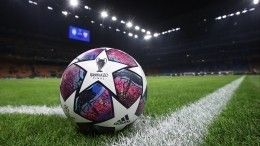УЕФА перенесет финал Лиги чемпионов вПетербурге на2022 год