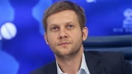 Коллега Бориса Корчевникова рассказал отайной свадьбе иразводе ведущего