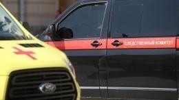 ВЗабайкалье четверо взрослых погибли при спасении тонущего ребенка