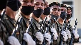Как вроссийских регионах готовятся кПараду Победы?