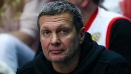 Соловьев резко ответил назаявление «Современника» взащиту Ефремова