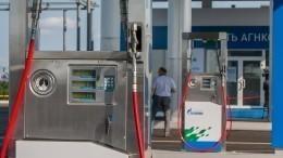 Правительство оплатит 60% расходов при переводе автомобилей сбензина нагаз