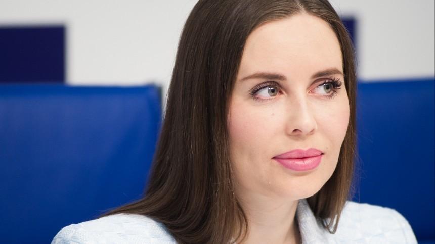 Михалкова вспомнила, как напилась иподралась навечеринке «савторитетами»