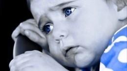 Исполнившую при сыне стриптиз мать разыскивают вБашкирии