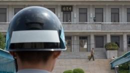Вчем подоплека подрыва КНДР межкорейского офиса связи вКэсоне?