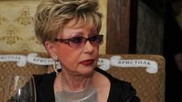 Сын телеведущей Светланы Моргуновой упокоился наТроекуровском кладбище