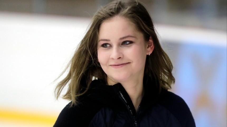 «Жаль, что неполучилось рассказать спокойно»: Липницкая подтвердила беременность